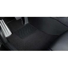 Текстильные коврики -стандарт (весь салон)